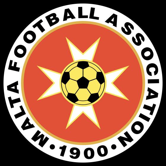 Malta National Football Team Wikipedia The Free Encyclopedia National Football Teams Football Team Logos National Football