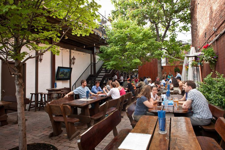 Superb BYT Patio And Outdoor Dining Guide U2013 Spring/Summer 2012    BrightestYoungThings   DC