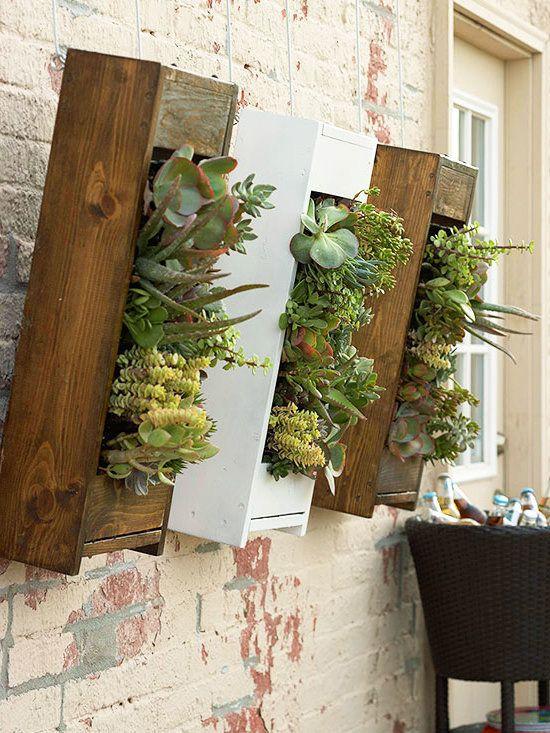 30 smart methoden f r garten gestalten mit wenig geld garten terrasse ideen garden garten. Black Bedroom Furniture Sets. Home Design Ideas