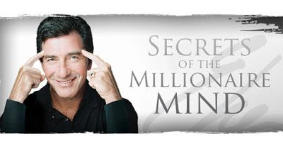 Блог YagyaLife: Харв Экер: Мышление Миллионера