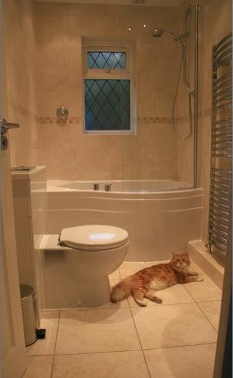 Love The Jacuzzi Tub And Shower Combo Corner Bathtub Shower