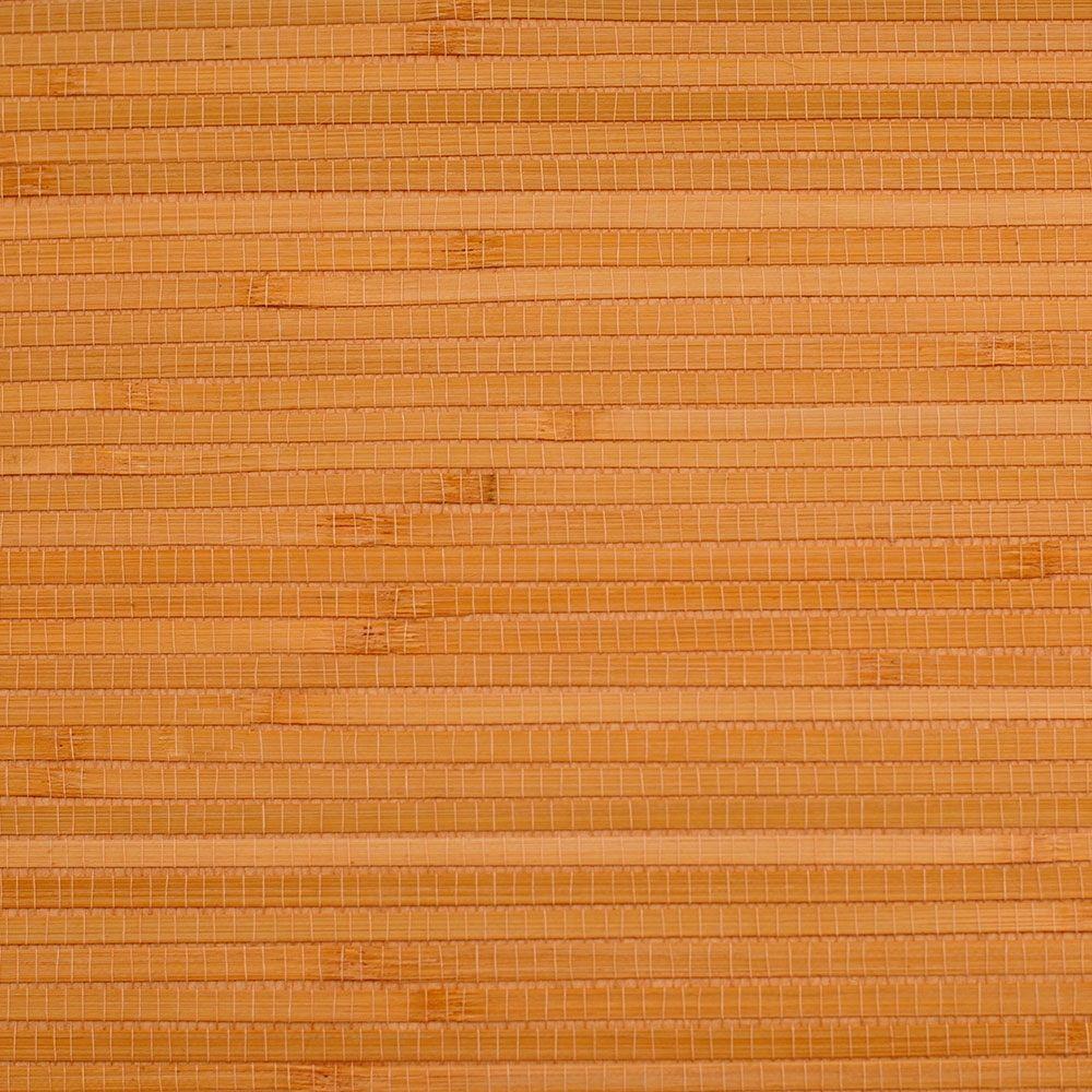 Shop Walls Republic R46 Bamboo Stack Grasscloth Wallpaper
