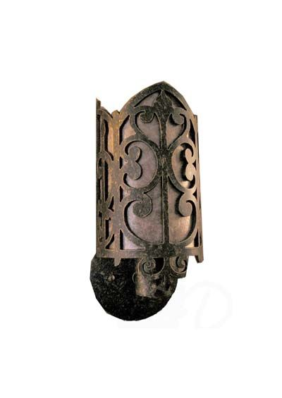 Castillo Wall Sconce.