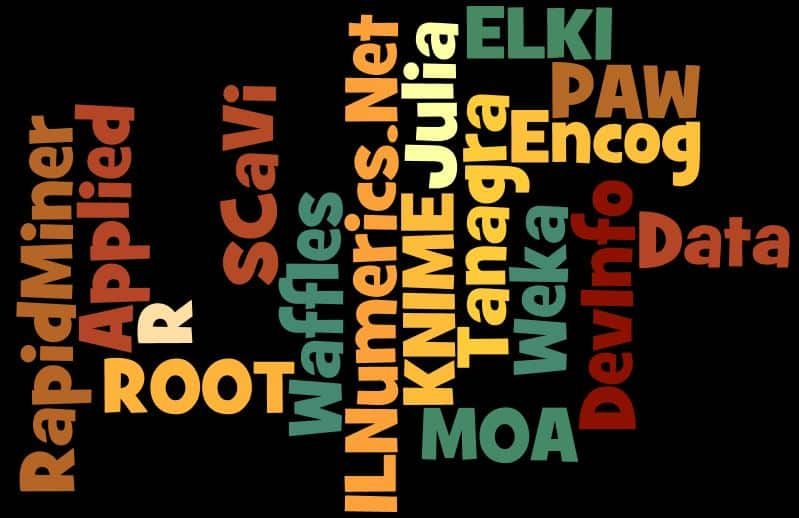 Top 41 Free Data Analysis Software  List of 41 + top data - data analysis