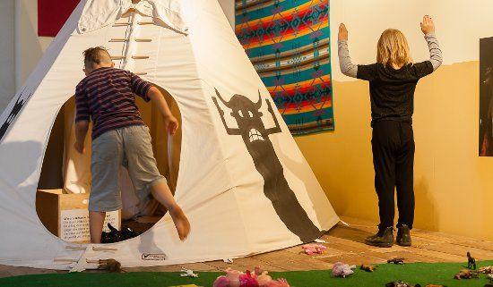 Pin von Martin Buhl auf Berlin 2018 Kinder museum