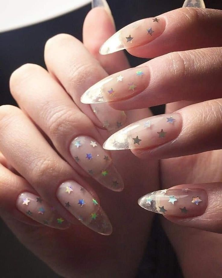 60 trendy coffin nail designs for you in spring and summer 2019 22 »Willko …