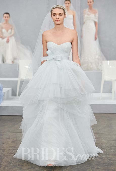 61 Colorful Wedding Dresses That Prove You Dont Have To Wear White