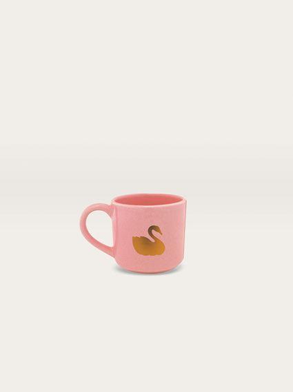 Douglas and Bec for Kate Sylvester - Blush Mug