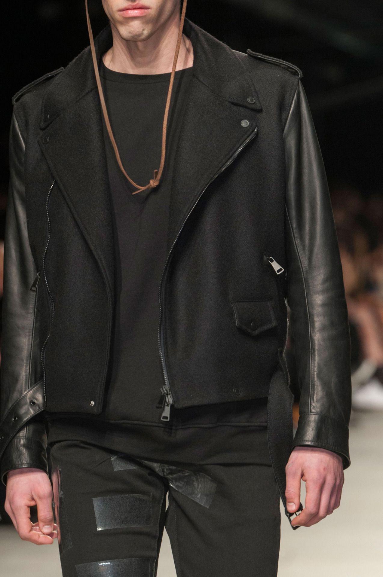 monsieurcouture:  Marcelo Burlon F/W 2015 Menswear Milan Fashion Week