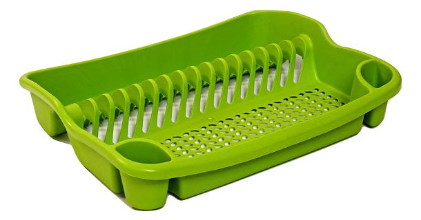درج للصحون Dish Tray Plastic Items Ice Cube Trays Cube