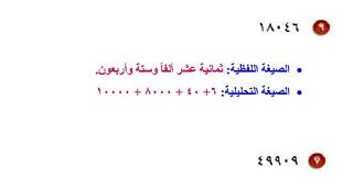 حل مادة رياضيات درس القيمه المنزليه فصل 1 3 صف رابع إبتدائي الفصل الدراسي الاول Chart Line Chart