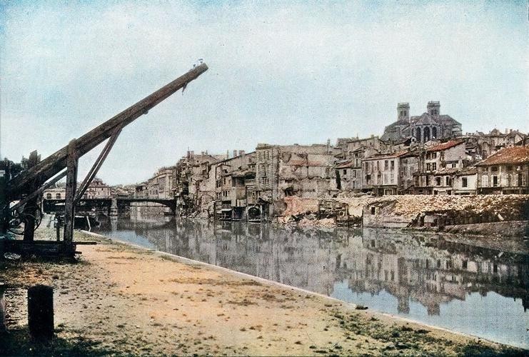 City of Verdun