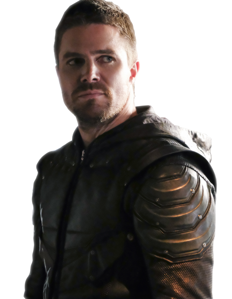 Green Arrow Png Oliver Queen The Cw Shows Png