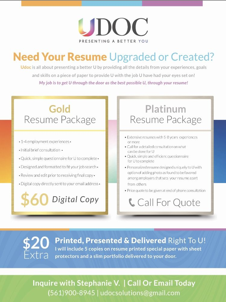 Resume made easy How to better yourself, Resume, Make it