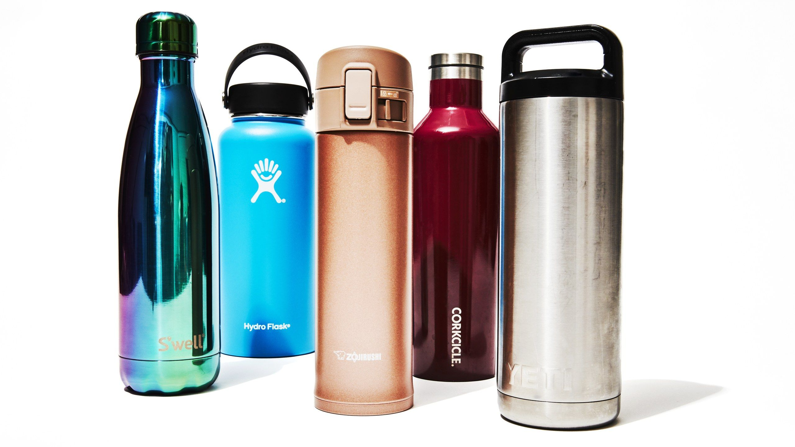 Which Insulated Bottle Keeps Water Cold Or Hot For The Longest
