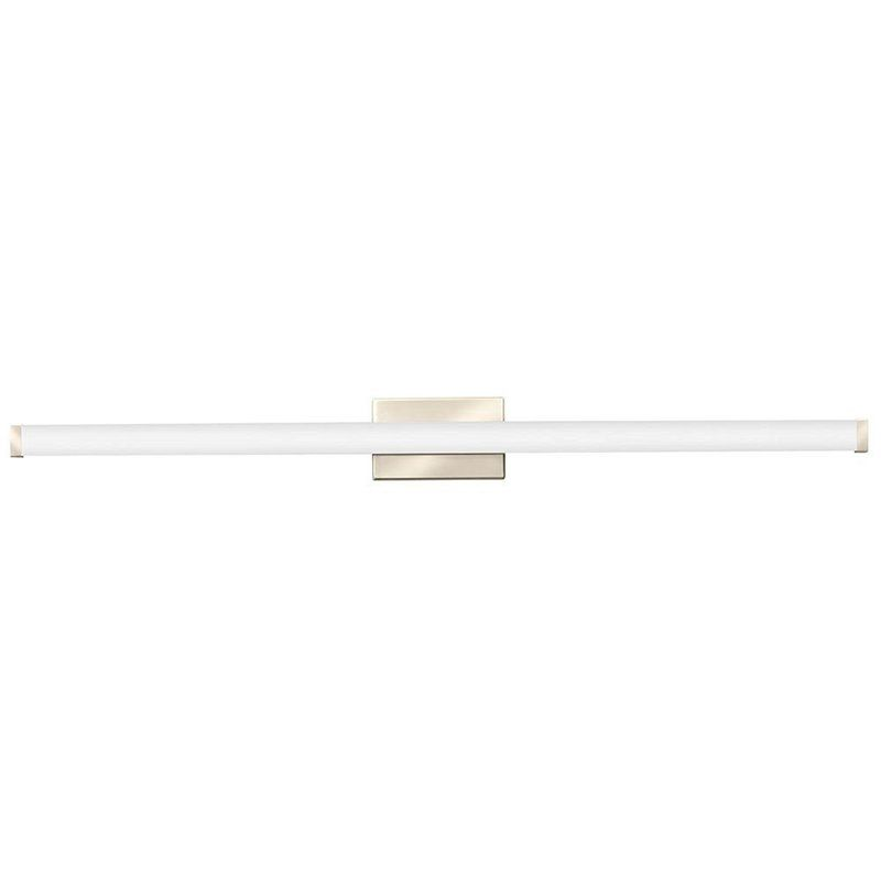 4-Light LED Bath Bar | Vanity lighting, Lithonia lighting ...
