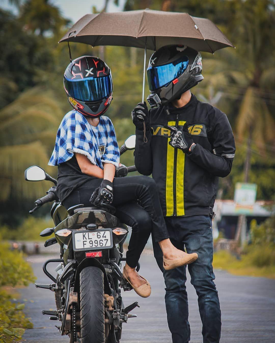 Follow Frkz F World Click Model Pro Shifter Admins Rishu Jr Praje Biker Love Bike Photo Biker Girl Get ktm duke couple wallpaper png