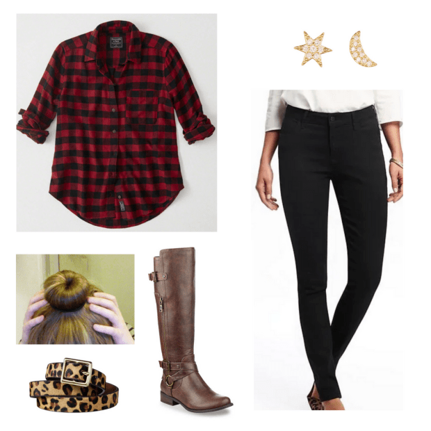 Fashion style Chic: Geek what to wear to lab for girls