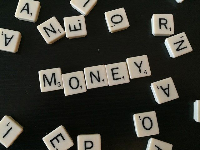 'Money' by Nathan Richardson, released on Flickr under the Creative Commons Attribution License (https://creativecommons.org/licenses/by/2.0/), found via Wylio
