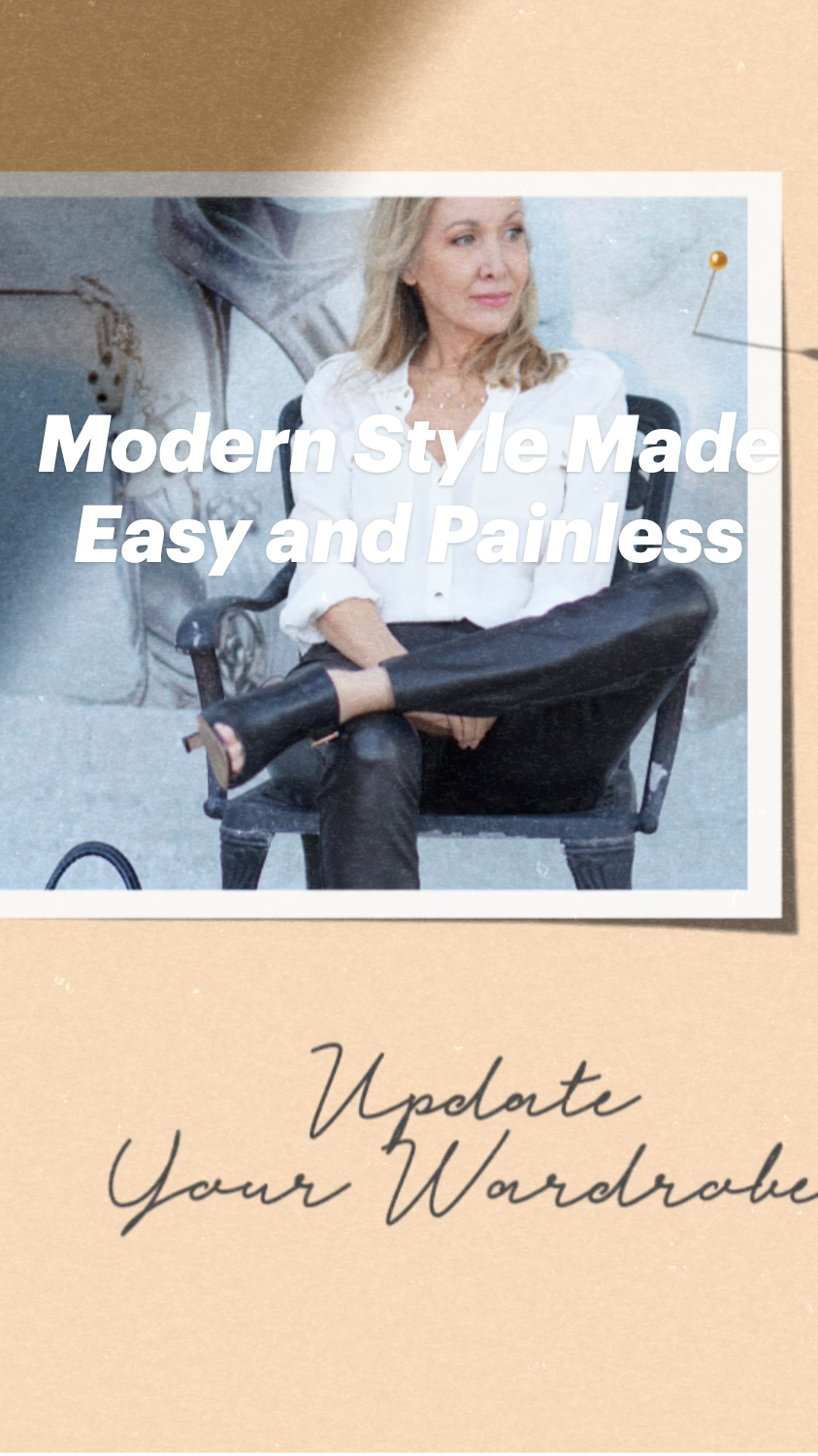 Modern Style Made Easy