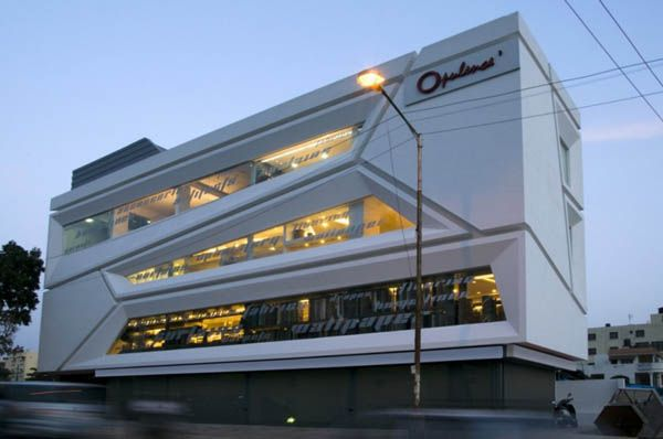 Small Modern Office Building Designs Google Search