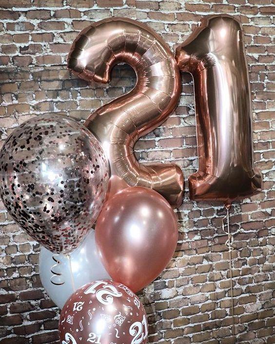 5 Dinge, die Sie für die Dekoration einer Party vorbereiten sollten - crazyforus