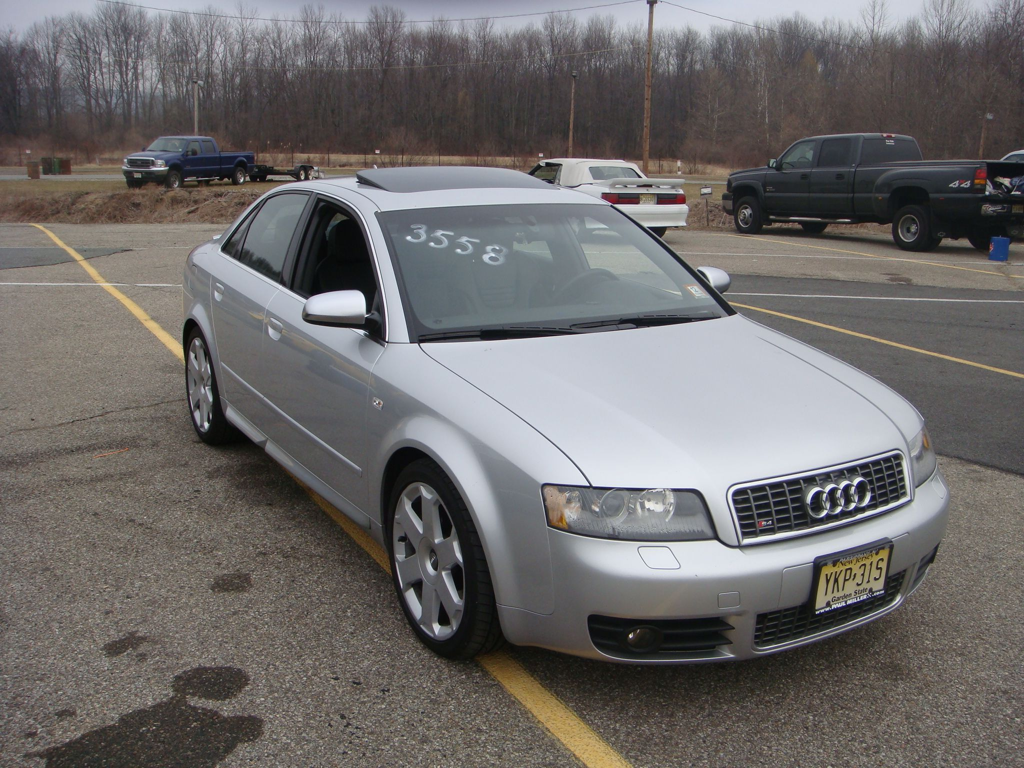 2005 Audi Rs4 Audiworld Audi News And Discussion Audi Rs4 B7