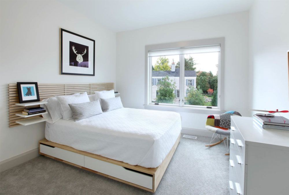 Ikea Schlafzimmer Design Ideen Fur Coole Schlafzimmer