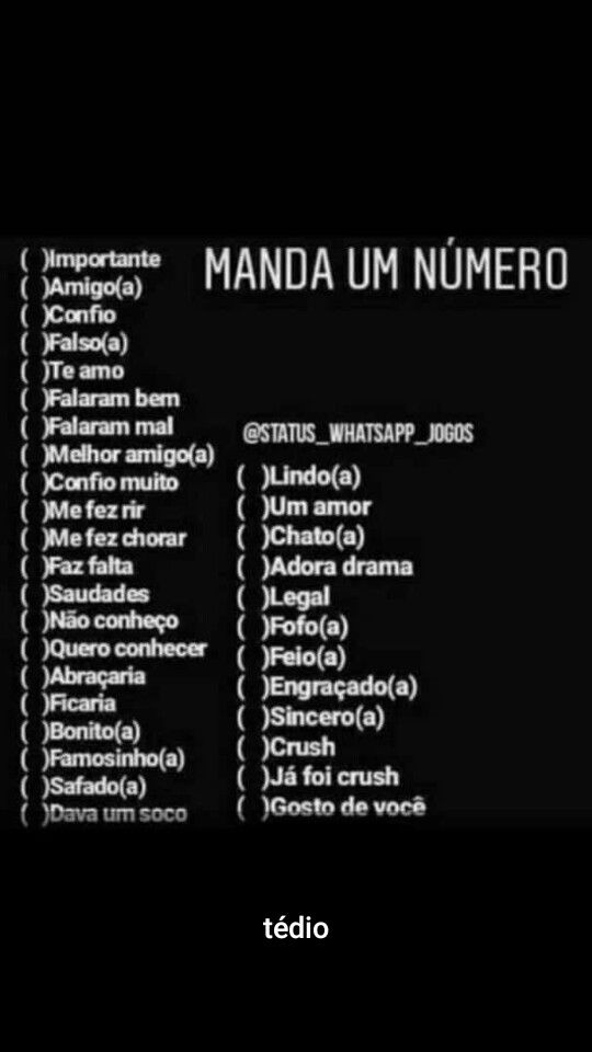 Pin De Maelly Bueno Em Brincadeiras Para Status Frases This
