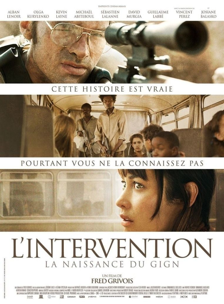 Regarder L Intervention 2019 Film Complet Streaming Vf Online Yuhw Film Films Complets Film D Action