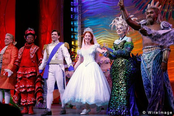 Cast-Curtain-call-the-little-mermaid-on-broadway-13699136 ...