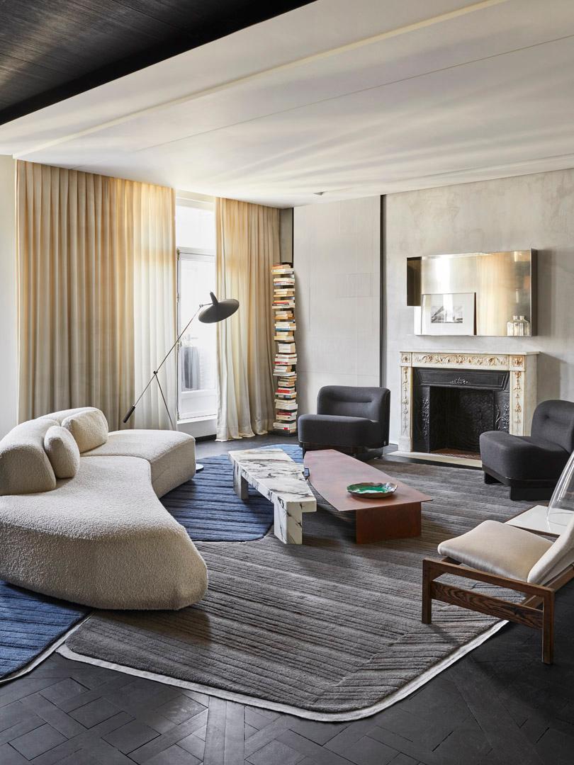 Bismut & Bismut Architectes apart #1 – bismut & bismut architectes   home decor styles