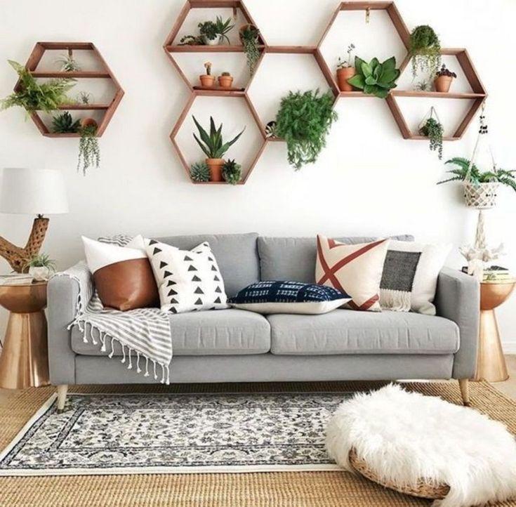 Photo of 41+ idee di arredamento moderno piccolo soggiorno accogliente per il tuo appartamento