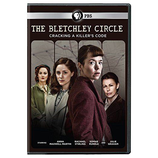 Movies like Pride and Prejudice-The Bletchley Circle