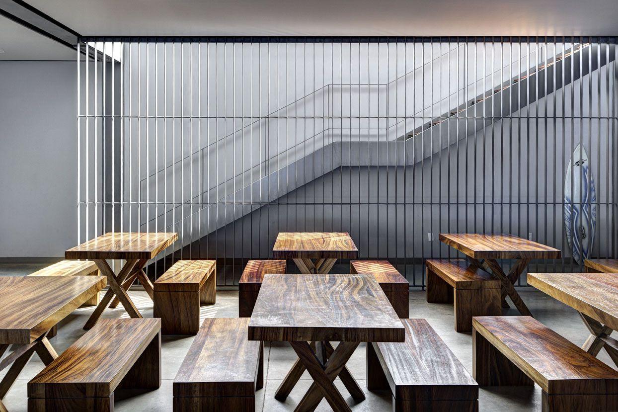 Gallery Of Punto Surf Elias Rizo Arquitectos 14 Interior