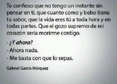 Frases De Gabriel Garcia Marquez Google Search Fraces