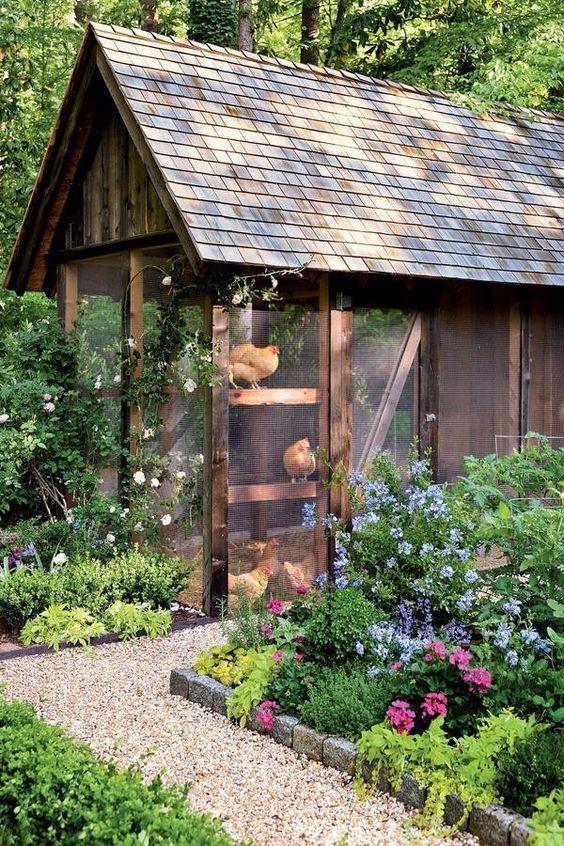 European Garden Inspiration