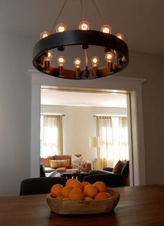 Contemporary Chandelier For Dining Room Alluring 5 Chandeliers For 5 Different Styles  Modern Dining Room Decorating Inspiration
