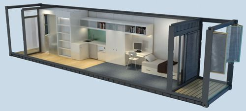 Small Container Homes Container Shipping Container Price Buy Cargo  Container Home,designs For Cabins Made From Shipping Containers One  Shipping Container ...
