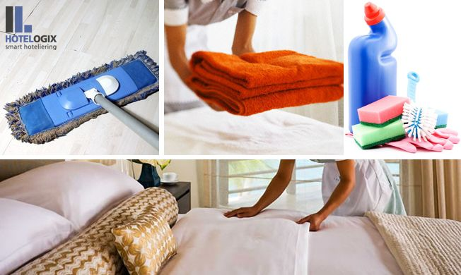 Good Housekeeping Practices To Make Your Hotel Guests Visit Over And Over Again Clean House Housekeeping Building Maintenance