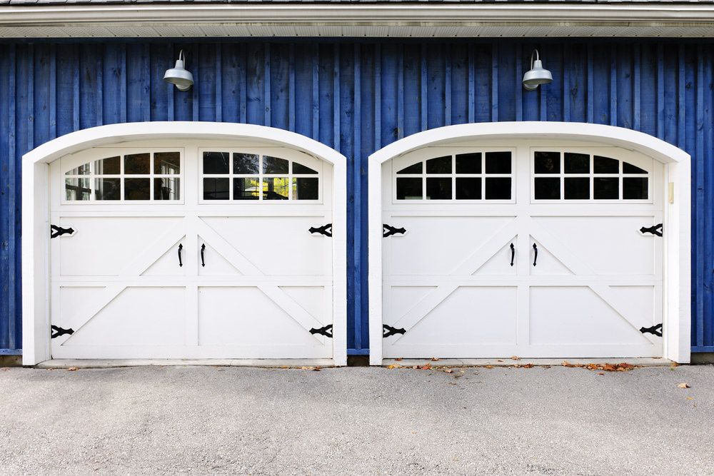 15 Types Of Garage Doors 10 And Openers 5 Buying Guide