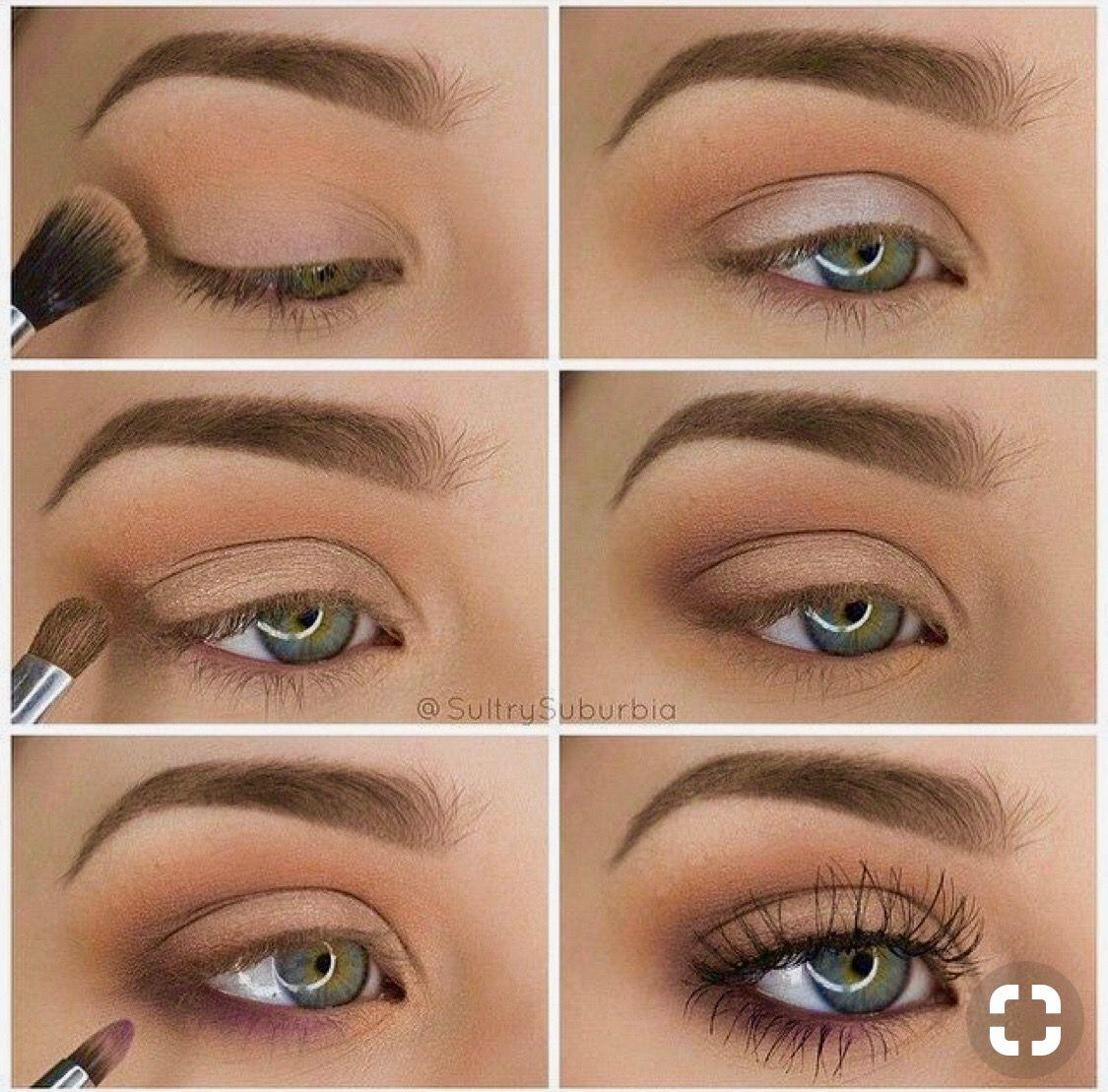 Pin on makeup looks & tutorials