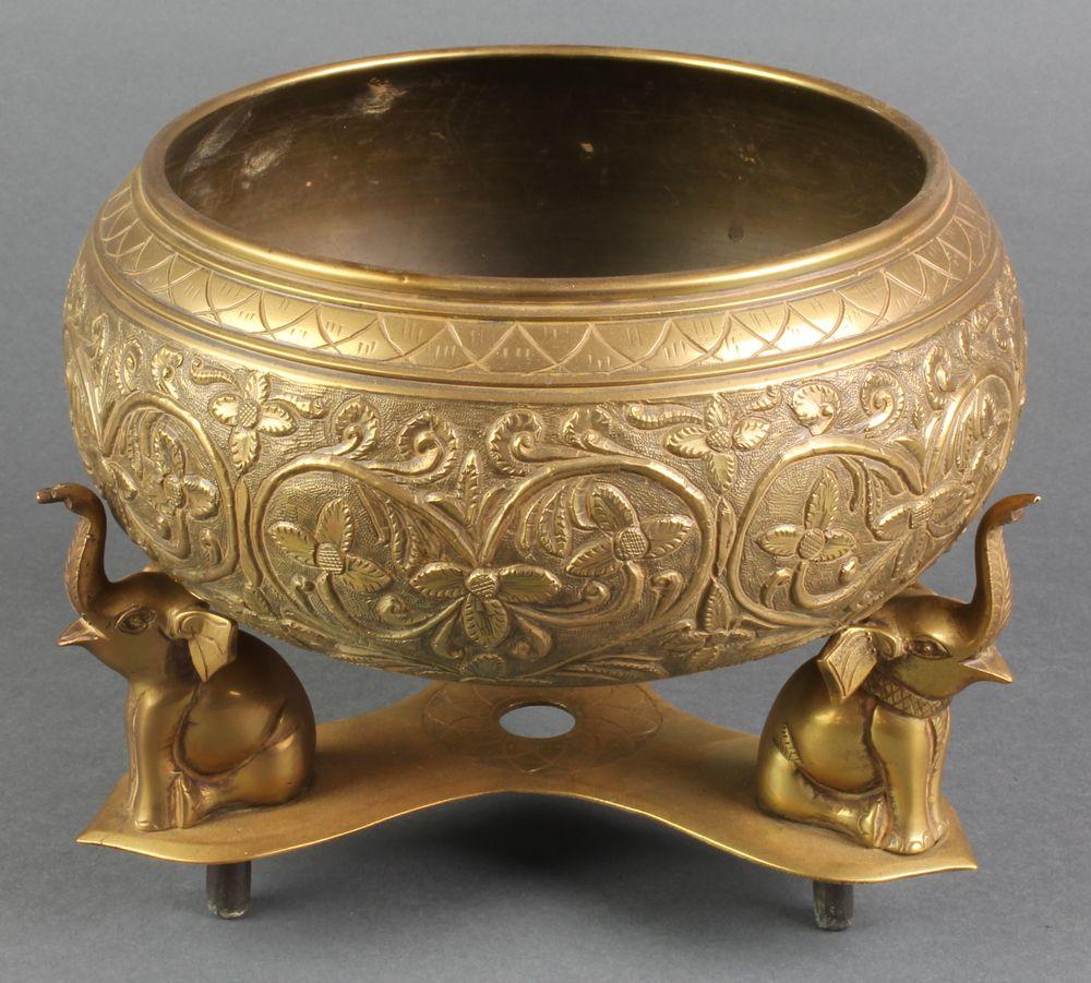 Indian Brass Bowl Buscar Con Google Artesanias