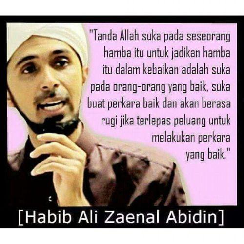 Kata Kata Habib Ali Zainal Abidin Google Search Dengan Gambar