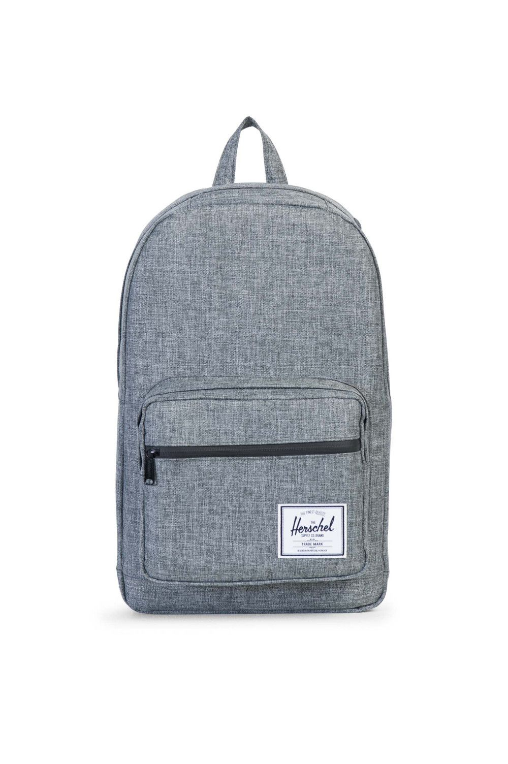 b09d19211c5 The Herschel Pop Quiz backpack will keep you organized at school or work  with a wide range of versatile pockets and organizers.