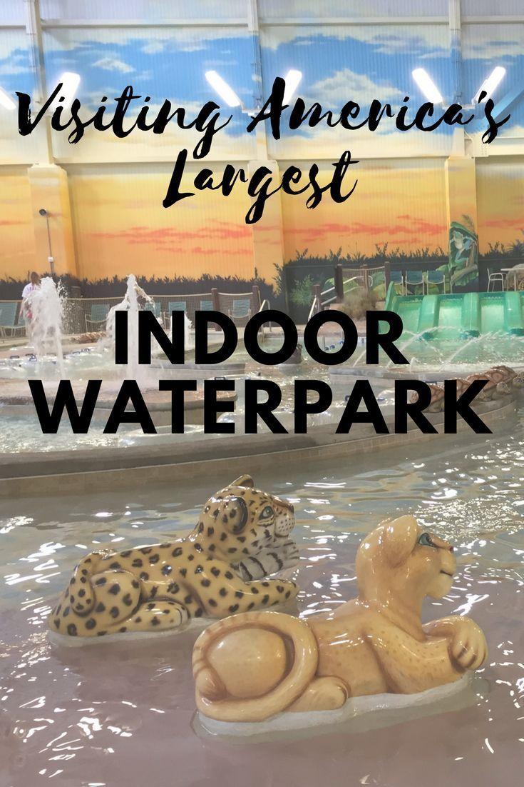 Kalahari Resort - Poconos, PA