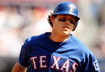 Ian Kinsler Is Not The Reason For The Rangers Continual Downfall Ian Kinsler Texas Rangers Ranger