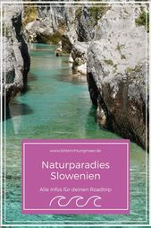 Photo of Find out everything you need for your rose trip to Slovenia here. Mountains, lakes, water …
