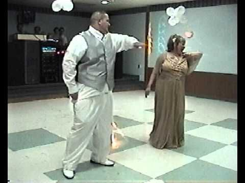 Mom And Son Funny Wedding Dance 4 23 2017 You