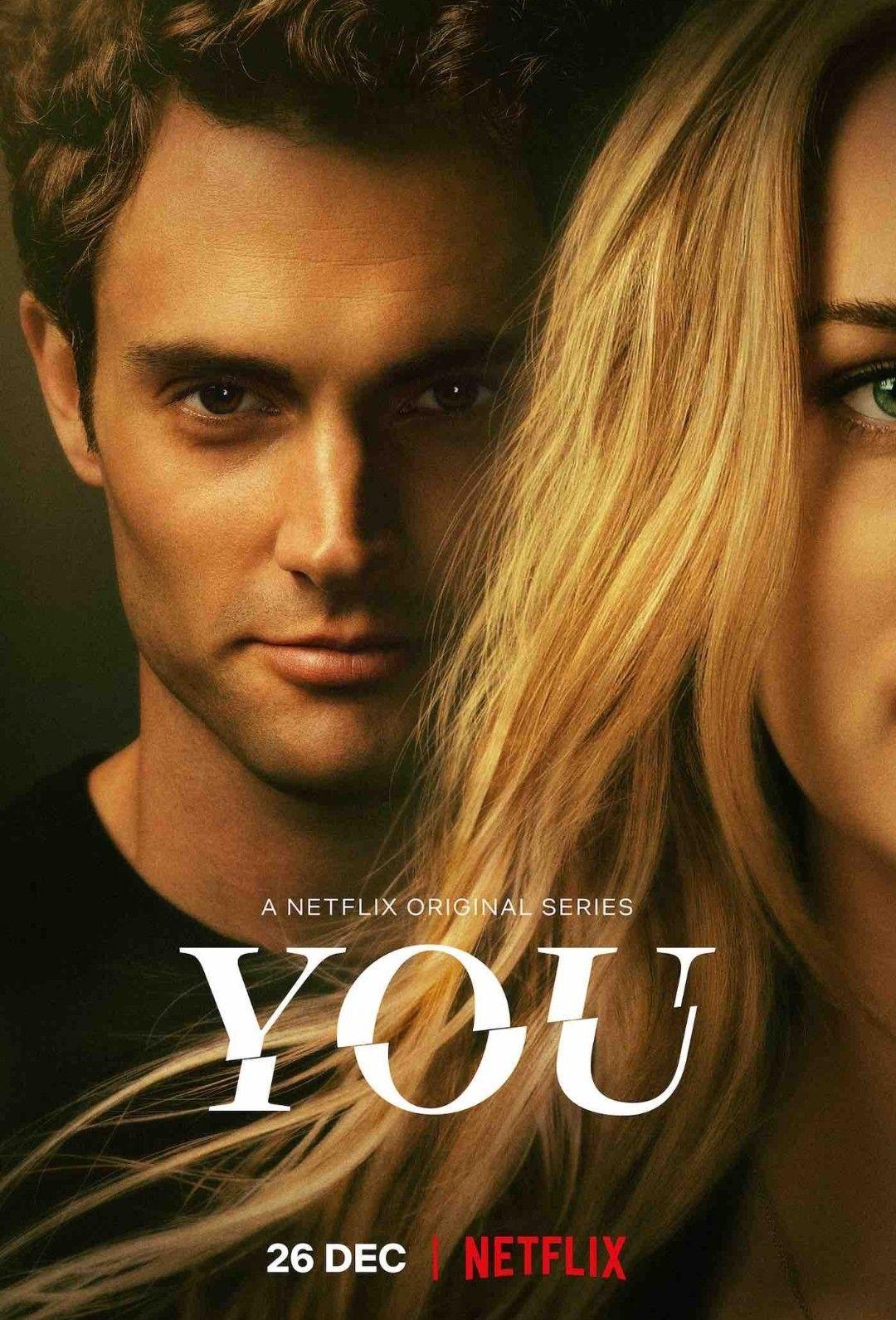 You Netflix Series Poster Tv Series To Watch Netflix Tv